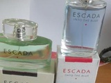 Escada 2005, Into the Blue 75мл