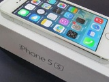 Apple iPhone 5s 64gb Black/White/Gold доставка