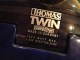 Пылесос Thomas Twin Aquafilter
