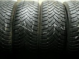 205 55 16 Dunlop winter sport M3 dsst 91H run flat