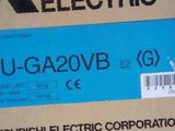 Сплит-система Mitsubishi Electric MSC-GA 20VB(в уп в Ставрополе