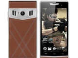 Doogee T3 Brown 3/32Gb 13/5Mp 4G