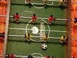 Настольный мини-футбол в Ирбите
