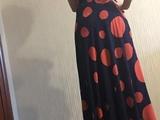 Веселое платье в Уварово