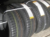 245/40R19 Continental Extreme Contact Dw