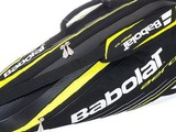 Сумка Babolat Aero Racket Holder X3 2013 (новая)