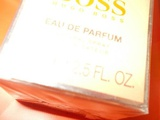 Boss Orange woman 75 ml Eau De Parfum в Краснозерском