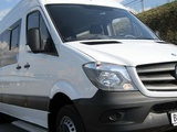Mercedes-Benz Sprinter, 2017 новый