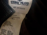 Stone island messenger bag сумка