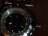 Invicta 4980 Subaqua Noma Automatic Blue Skeleton в Новой Чаре