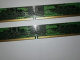 Память Kingston DDR2 800 2 Гб