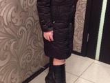 Пуховик зимний, пальто зимнее, куртка зимняя