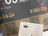 Apple iPhone 8 Plus 64gb золотой Gold, новый