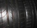 275/45/20 б/у 8шт Goodyear Eagle F1 Suv 4x4 в Чите