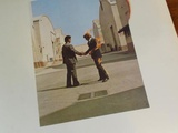 "LP Pink Floyd ""Wish You Were Here"" 75 г. и новые"