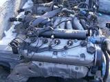 Двигатель Хонда Инспайер G20A, в сборе в Уварово