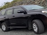 Toyota Land Cruiser Prado, 2015 в Ясенево