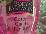 "Спреи для тела ""Body Fantasies""Cotton Candy Fanta в Сургуте"