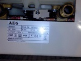 AEG MT 600, Made in Germany