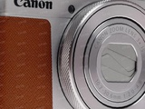 Canon PowerShot G9 X Mark II silver новый рст