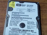 "HDD 2. 5"" IDE 160 Gb"