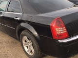 Рaзбоp Chrysler 300C / Крайслер 300С