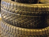 225/45 r15 Continental Extremewintercontact
