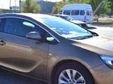 Тонировка для Опель GT 2012г в Ирбите