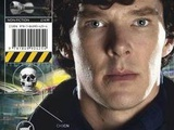 Sherlock The Casebook (BBC Books) (Hardback) в Атамановке