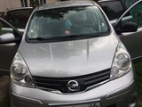 Nissan Note, 2009