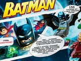 Приставка Dendy Lego Batman 150-in-1 Денди