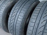 Continental ContiWinterContact 810S 185/60/16 88T