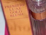 Premiere luxe gold blush 50 мл
