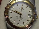 Omega Constellation Chronometer Automatic в Чике