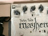 Seymour duncan SFX-04 Mayhem Distortion pedal
