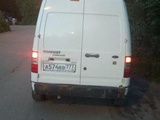 Ford Tourneo Connect, 2006 в Каменке