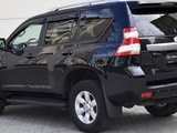 Toyota Land Cruiser Prado, 2014 в Москве