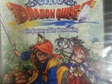 Dragon Quest Cursed King Sony Playstation 2 PS2