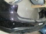 Infiniti FX QX бампер задний оригинал 2п96 в Уварово