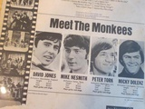 Monkees Meet The Monkees England 1st press в Чите