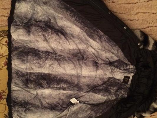 f6841072a1c6 Пальто пуховое Orsa couture, Италия, р. 48-50 новое, купить в ...