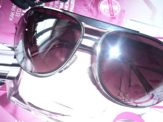 47c43715ab22 Солнечные очки. Новые. Две пары, купить в Звенигороде – объявления о ...